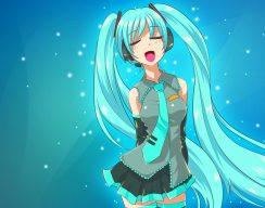 Vocaloid: поющая программа 4