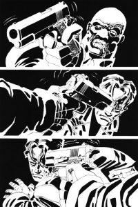 Как Фрэнк Миллер перевернул мир комиксов 14