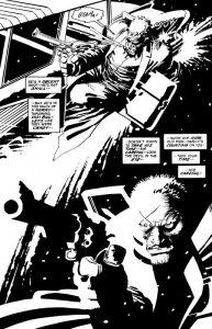 Как Фрэнк Миллер перевернул мир комиксов 13