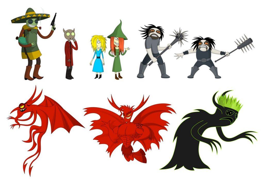 Cartoon_Heroes