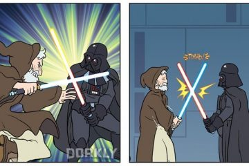Dorkly Star Wars 1