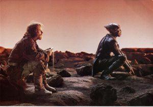 Классика кино: Враг мой (1985)