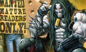 Badass. 10 брутальных антигероев