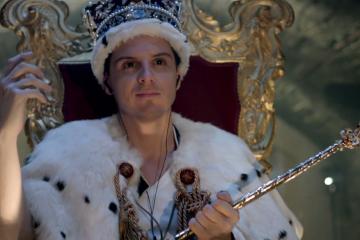 Сериал «Шерлок»: теория, которая объясняет всё 4