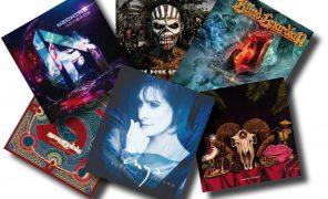 8 лучших фантастических музыкальных альбомов 2015 года
