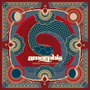 Amorphis Under the Red Cloud