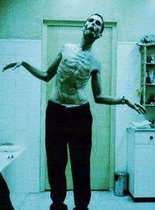 Кристиан Бэйл: боец, психопат и рыцарь 12