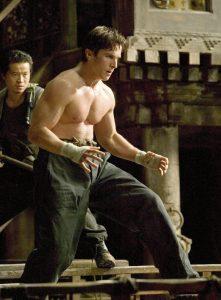 Кристиан Бэйл: боец, психопат и рыцарь 13