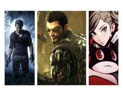 10 самых ожидаемых видеоигр 2016 года