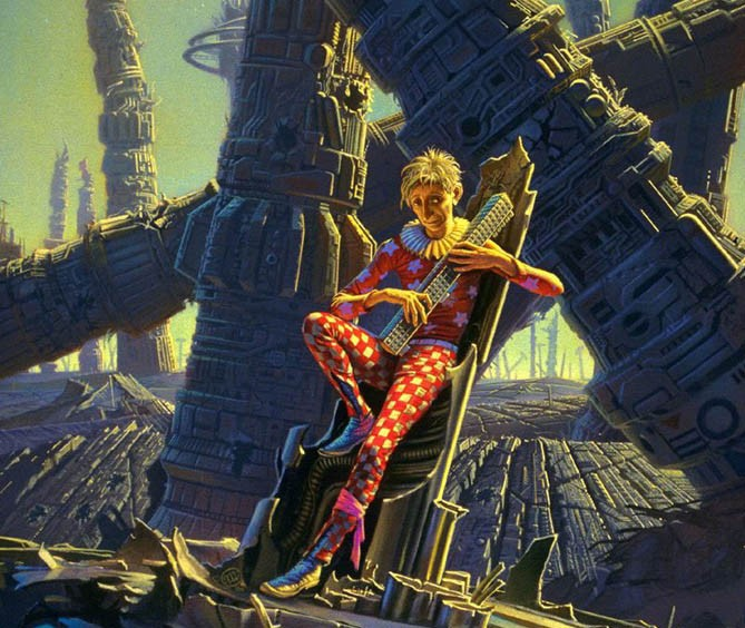 michael whelan foundation - основание