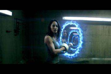 Portal: No Escape (Портал: Некуда бежать)