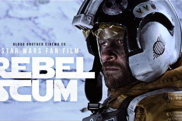 Фан-фильм: Rebel Scum