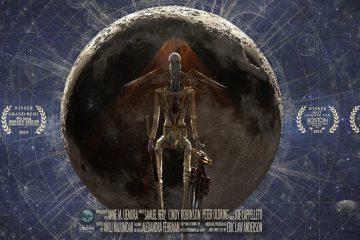 Короткометражка: The Looking Planet