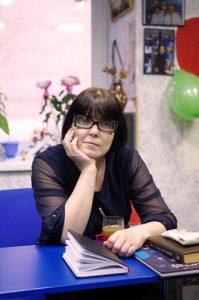 Елена Хаецкая