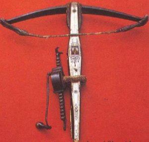 Оружие в фэнтези 13