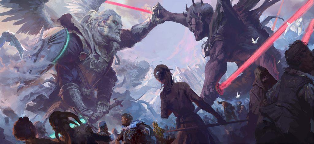Algido – Duel of Colossuses