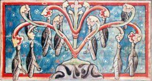 Средневековый бестиарий, часть 1 17