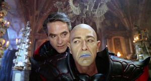 Подземелья и драконы. Фильм