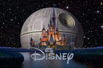 Любить или ненавидеть новые «Звёздные войны»? 6