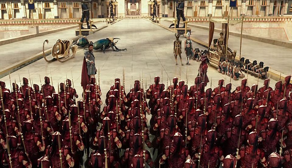 В бой, воины клон-штампа!
