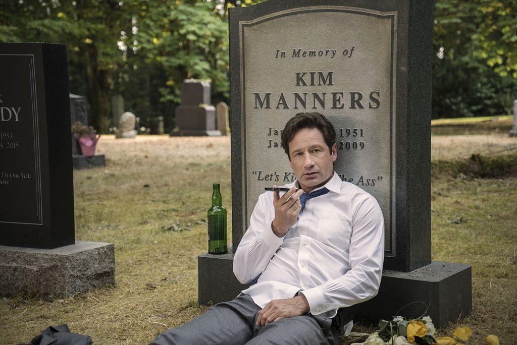Трогательная пасхалка – дань уважения режиссеру и сценаристу Киму Мэннерсу, умершему несколько лет назад.