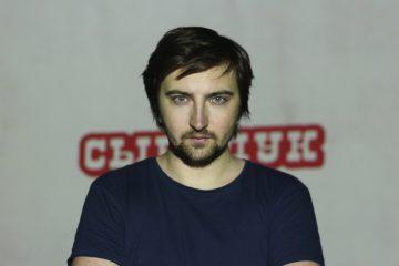 Дмитрий Сыендук