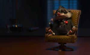 «Зверополис»: правильный мультфильм одружбе народов 4
