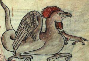 Средневековый бестиарий, часть 1 23