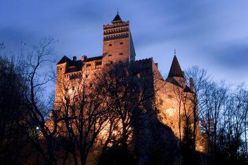 Все замки Дракулы 15