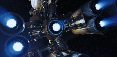 «Пространство»: новый уровень фантастики на ТВ 2