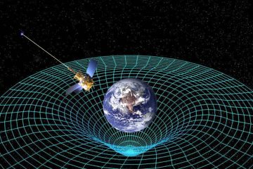 Гравитационные волны: вчём суть открытия 3