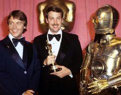 10 фантастических фильмов, покоривших «Оскар» 9