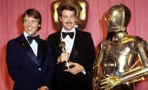 Фантастические фильмы, получившие больше всего «Оскаров»