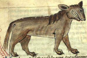 Средневековый бестиарий, часть 1 10