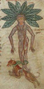 Средневековый бестиарий, часть 1 9