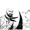 Майк Гелприн. Скучать по Птице. Иллюстрация Александра Ремизова