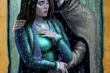 Рассказ: Леонид Алёхин «Кровь скитальца» 9