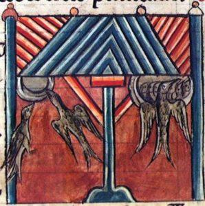 Средневековый бестиарий, часть 1 12
