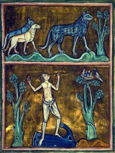 Средневековый бестиарий, часть 1 21