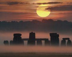 Фантастика о каменном веке
