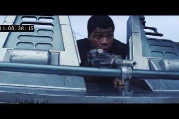 Вырезанные сцены: «Звёздные войны: Пробуждение Силы»