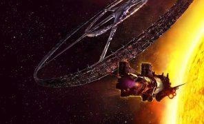 10 нашумевших научно-фантастических романов XXIвека