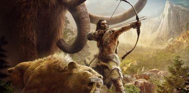 Far Cry Primal — симулятор выживания вовраждебном мире 4