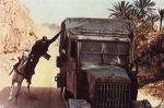 «Индиана Джонс: Впоисках утраченного ковчега» 8