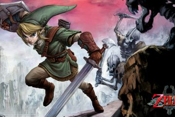 The Legend of Zelda: Twilight Princess HD 1