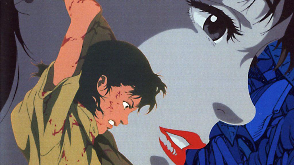 «Истинная грусть»: сюрреалистический триллер о маньяке.