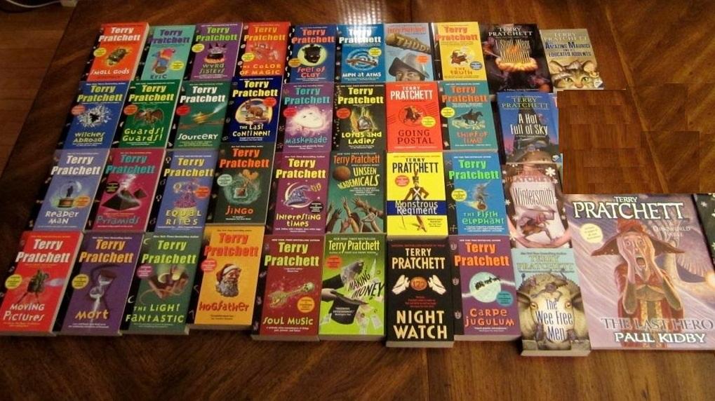 Pratchett-books1[1]