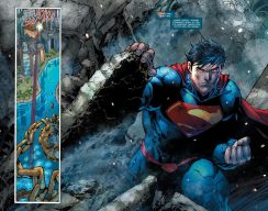Супермен Непобеждённый