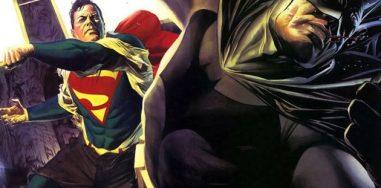 Мнение: Почему Супермен круче Бэтмена
