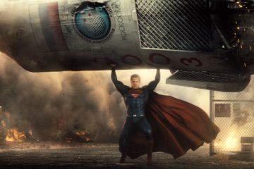 «Бэтмен против Супермена: Назаре справедливости». Позитивный обзор 2